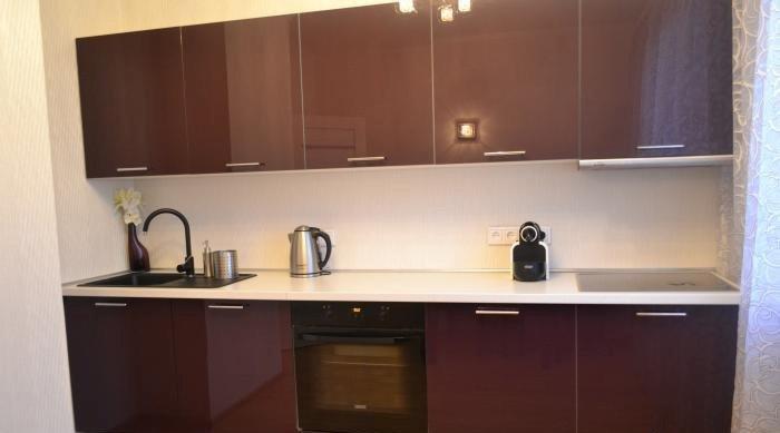 недорогие кухни в леруа мерлен