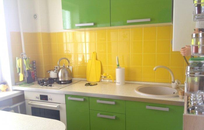 кухни леруа мерлен фото