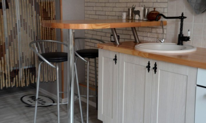 кухни леруа мерлен отзывы