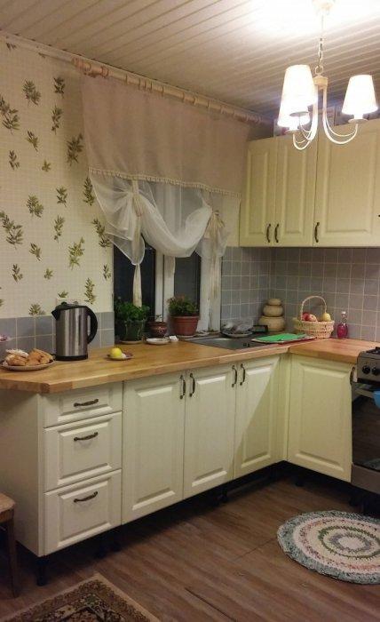 кухни леруа мерлен каталог 2020