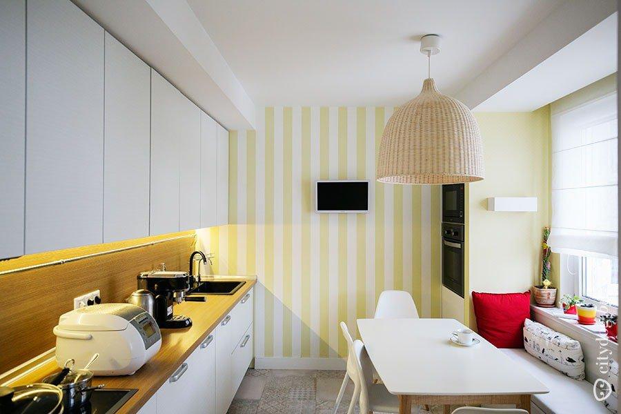 Серая кухня современный способ оформления пространства
