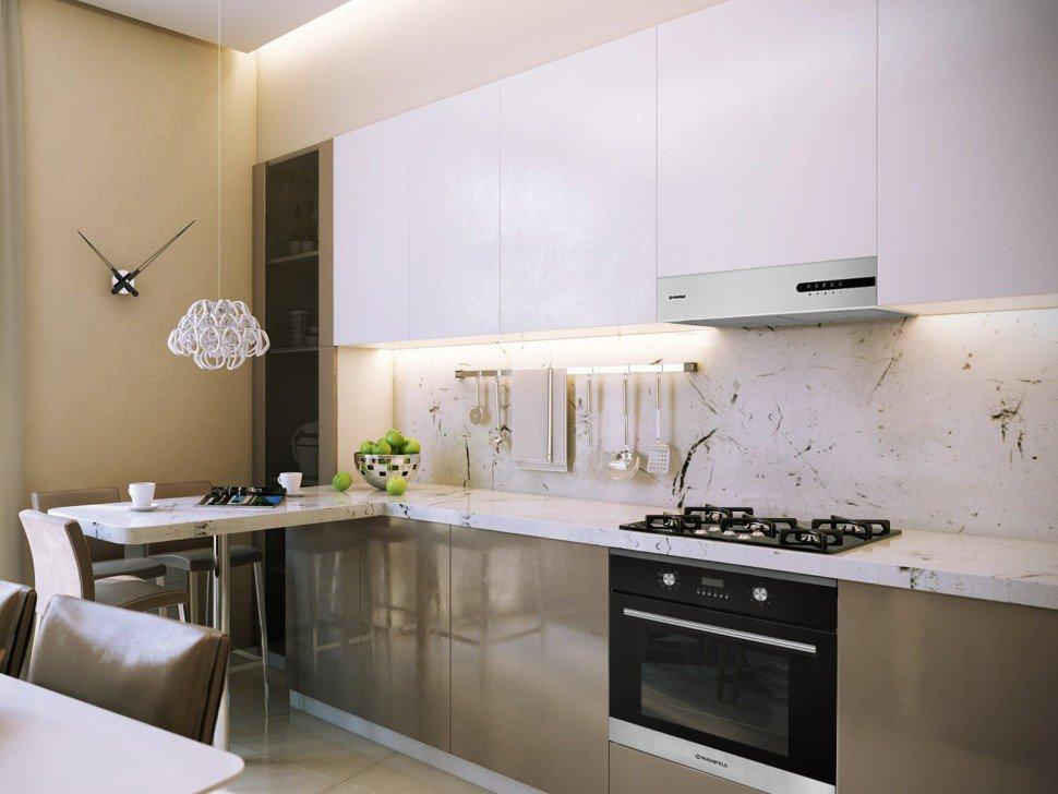 Вытяжки на кухню без воздуховода: виды, отзывы, фото