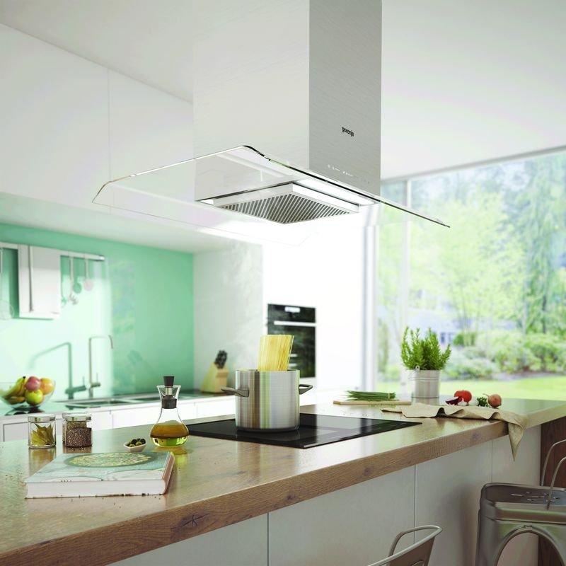 Вытяжка для кухни без воздуховода (61 фото): кухонная вытяжка без отвода в вентиляцию