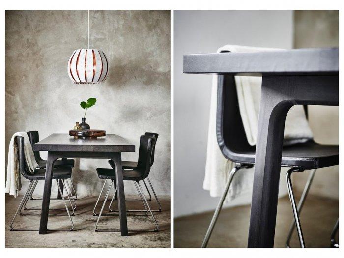 Стеклянный стол – как подобрать и расположить всегда стильный стол? 115 фото вариантов применения